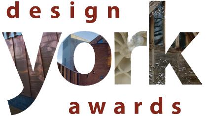design york awards 2018 logo