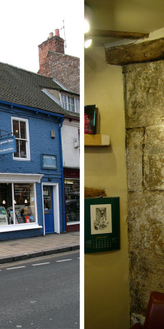 – Janette Ray's Bootham Bookshop