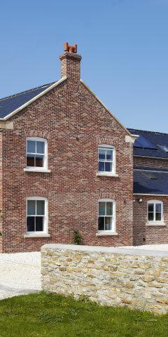 – Eco-Farmhouse East Yorkshire