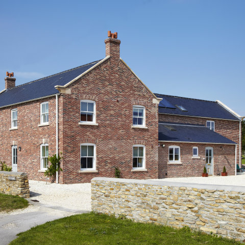 – Eco-Farmhouse East Yorkshire