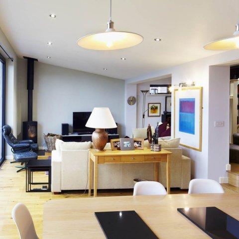 – House Refurbishment, South Milford