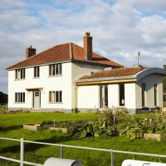 – Farmhouse regeneration in East Yorkshire